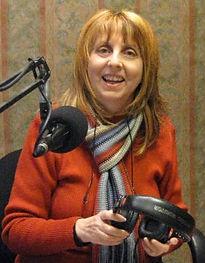 Georgina Reed