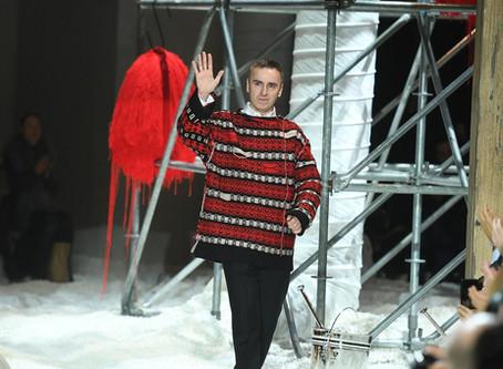As marcas da Calvin Klein