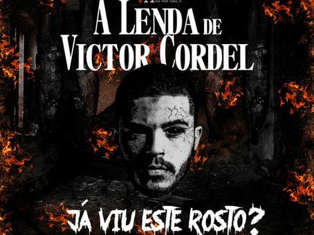 Halloween 2016: A Lenda de Victor Cordel
