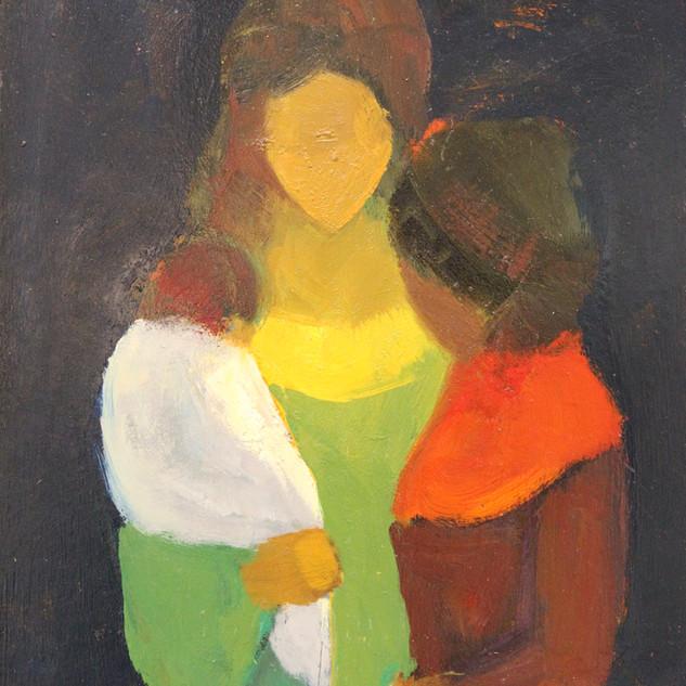 Les trois générations
