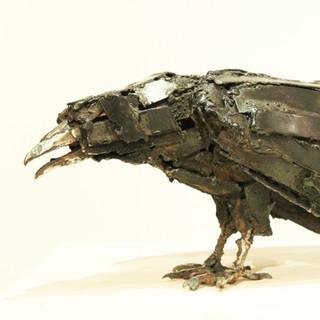 Bronze - Corbeau