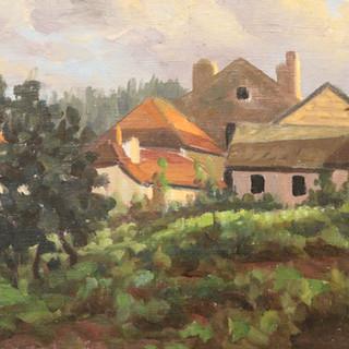 Village du Haut-doubs