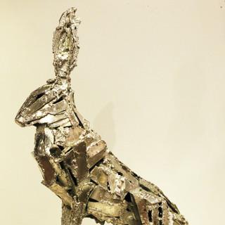 Bronze - Lièvre