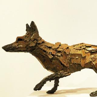 Bronze - Renard