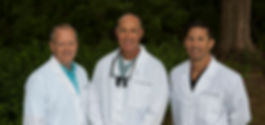 The dentists at Spring Valley: Dentist Lance Martin, Dentist Ron Ames, Dentist Jon Owen. Located at 904 E Higway 50, O'Fallon, IL 62269