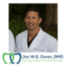 A photo of Jon W.E. Owen DMD, dentist at Spring Valley Dental Group in O'Fallon IL.