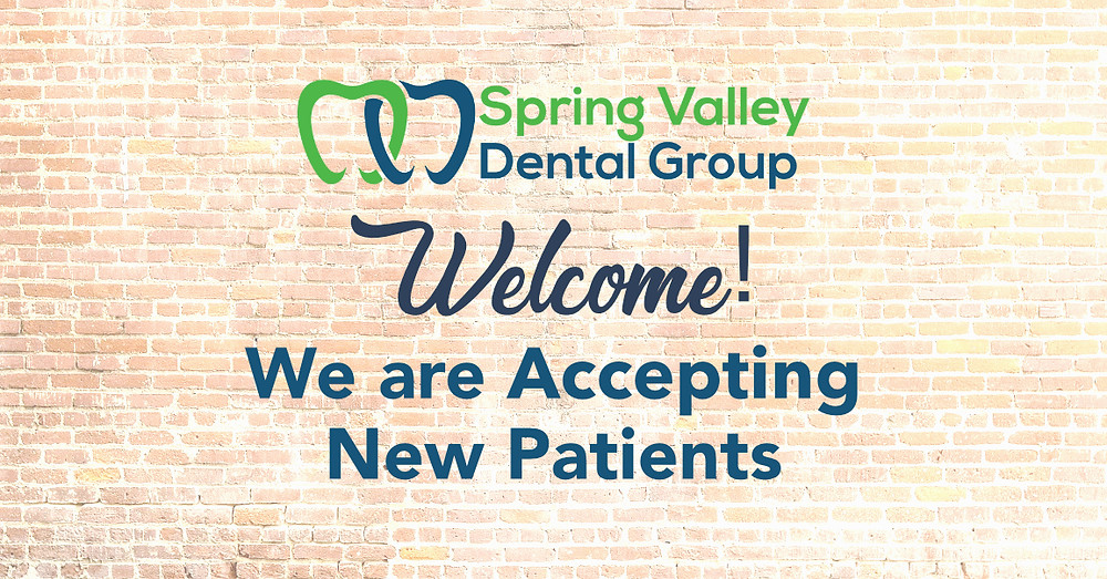 Spring Valley Dental Group accepting new dental patients O'Fallon Shiloh IL