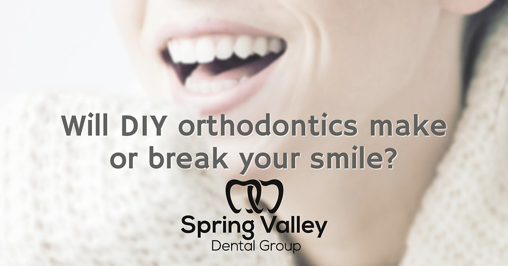 Orthodontics Dentistry dentist in O'Fallon IL, DIY orthodontics Smile Direct Club