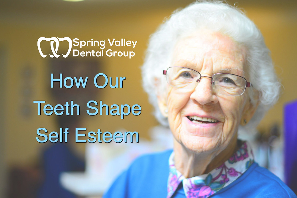 How our Teeth Shape Self Esteem