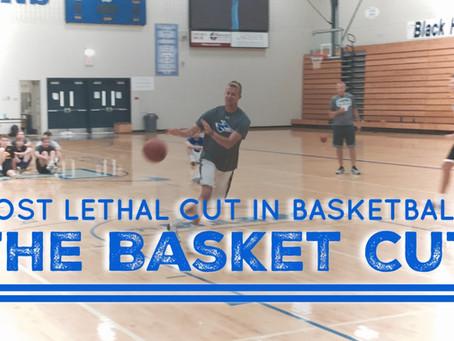 Motion 101: Basket Cut & Back Cut
