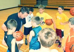 Coach Cooley