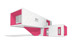 Splayed House Coming Soon