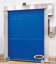 puerta rapida frigorifica acematic