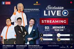 My Live With Tun Mahathir