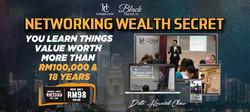 Network Wealth Secret