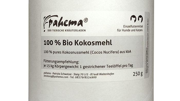 Kokosmehl 250g von Pahema