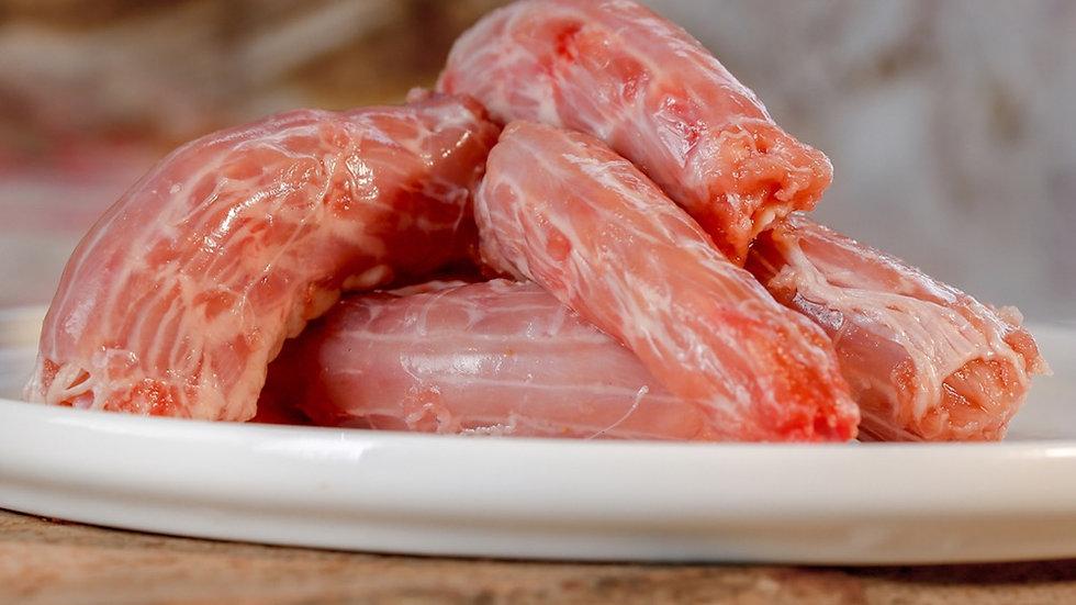 Huhn Hälse ganz 1000g