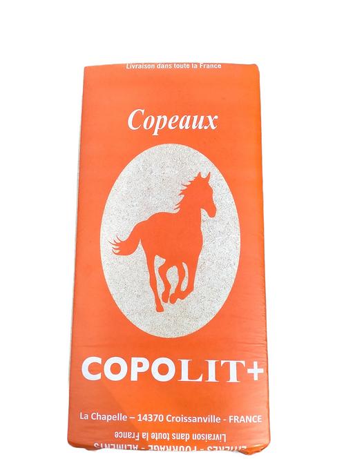 Copeaux copolit + 18 kg