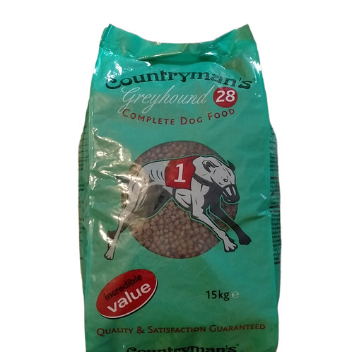 Countryman's greyhound 28