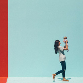 פעילות גופנית לאחר לידה