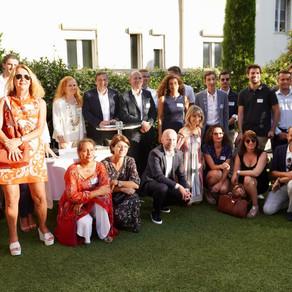 Affluence record pour le Skal International Côte d'Azur...