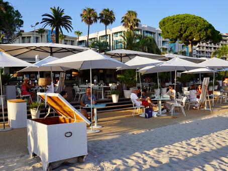 Hyde Beach Cannes - Cuisine et service à l'unisson