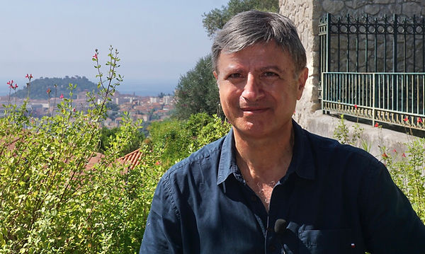Fabrice Roy
