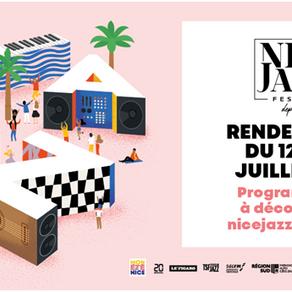 Jazz à Nice... top départ billetterie