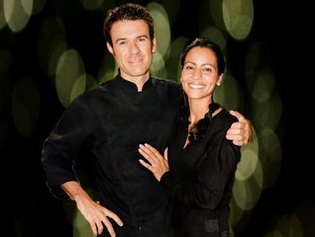 Les recettes de Gladys et François...