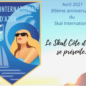 Skal international Côte d'Azur: une activité exceptionnelle au service des pros du tourisme