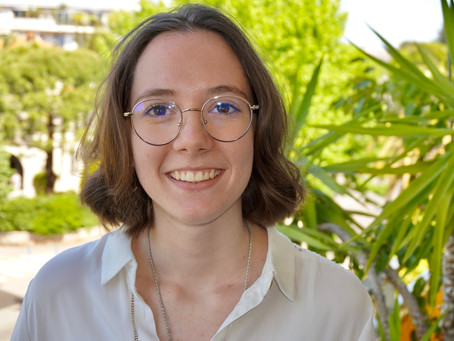 Chloé Allibert-Chevry rejoint Tourisme Culture Magazine®