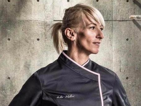 Un Chef - un Produit: Julie Milici