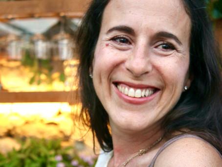 Nadine Solomas, chef d'entreprise.