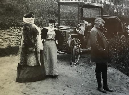 Claude Monet: un caractère !