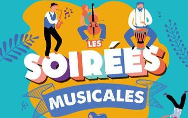 Soirées Musicales de Nice