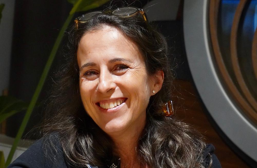 Nadine Solomas