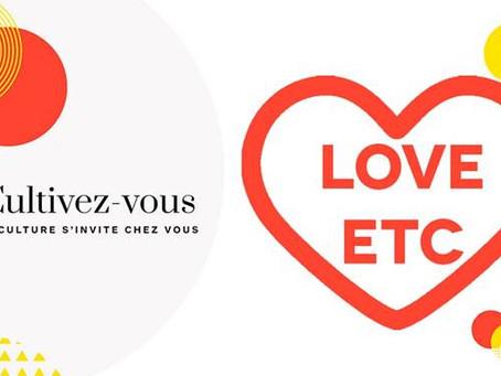 LOVE, ETC...