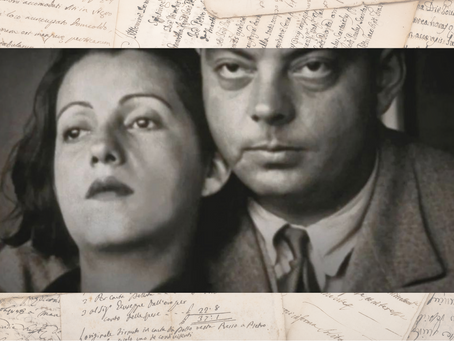 Antoine et Consuelo: hommage niçois...