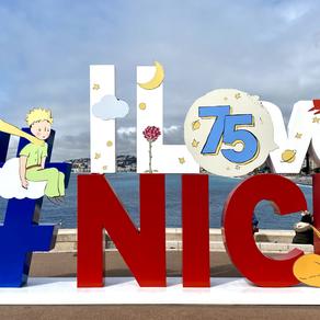 Nice inscrite sur la liste du patrimoine mondial de l'UNESCO