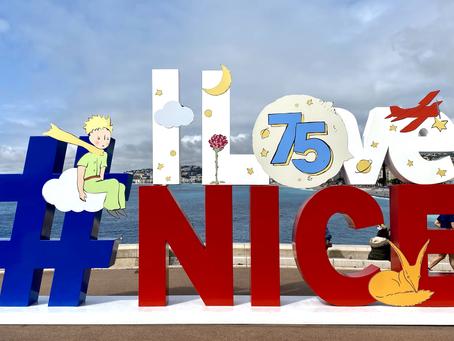 Nice, 7ème au classement des villes de France où il fait bon vivre...