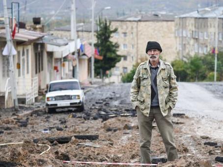 Des artistes s'engagent pour l'Arménie et l'Artsakh