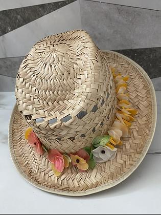 Sombrero chico #1