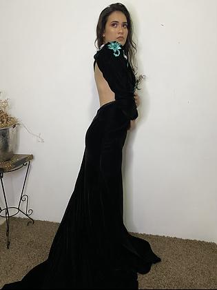 Vestido de fiesta #19