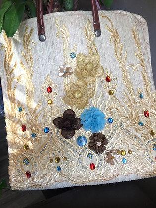 Bolsa floral #5