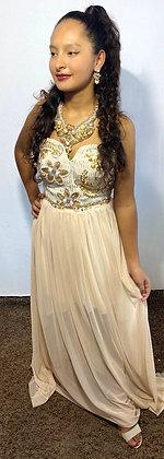 Vestido de fiesta largo #22