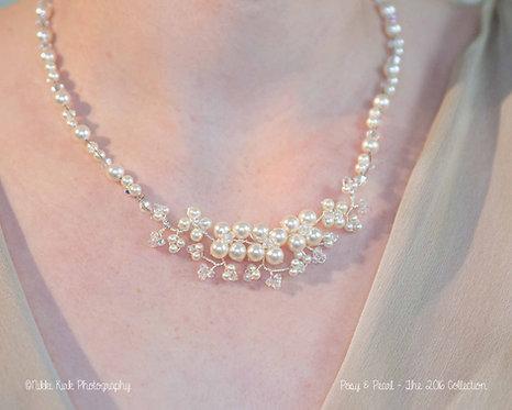 Pop5 Necklace