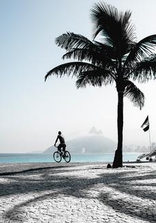 Bike Arpoador_Mar Azul 9