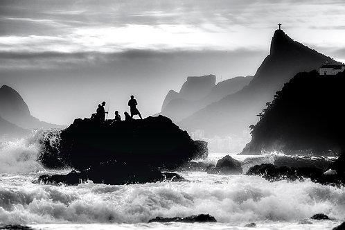 Rio Cariocas 45_foto Fine Art