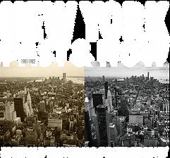 NEW YORK PAST&NOW
