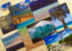 LINO MAKANI ハワイの輝く海辺